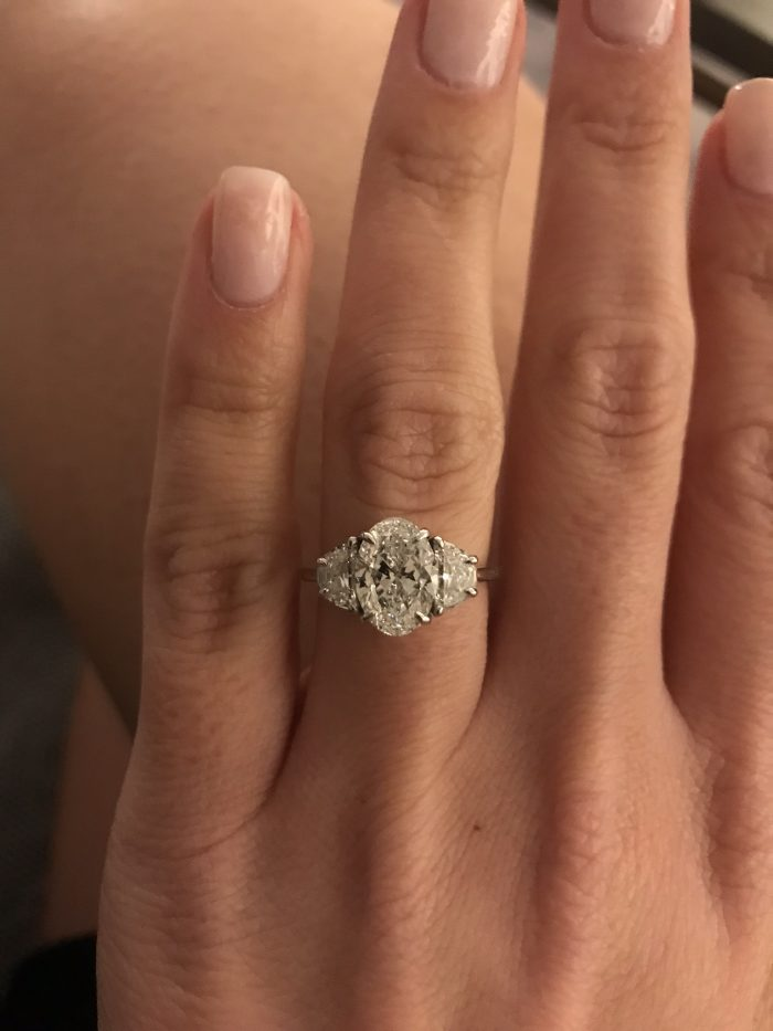 Engagement Proposal Ideas in Little Owl NYC
