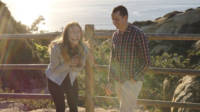 Engagement Proposal Ideas in Torrey Pines