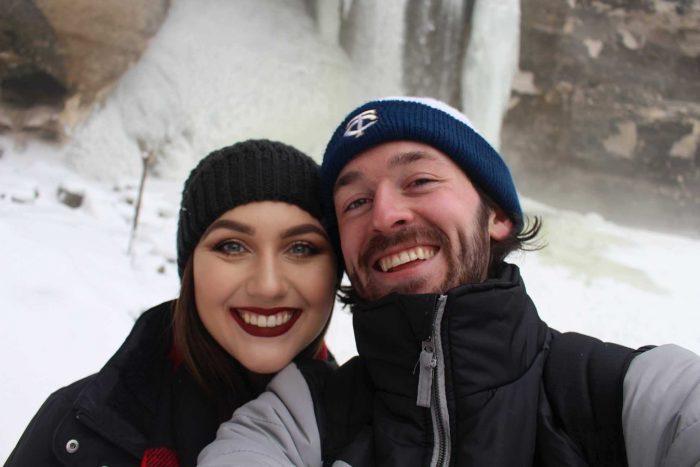 Wedding Proposal Ideas in Boom Island Brewery, Minneapolis, MN