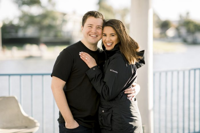 Wedding Proposal Ideas in Irvine, California
