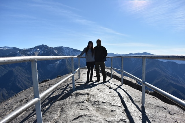 Marriage Proposal Ideas in Sequoia National Park, CA