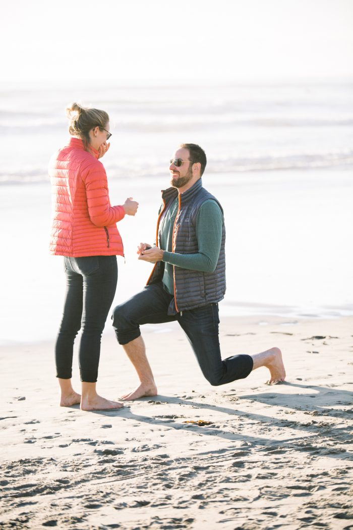 Where to Propose in Capitola, California