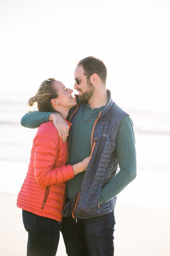 Wedding Proposal Ideas in Capitola, California