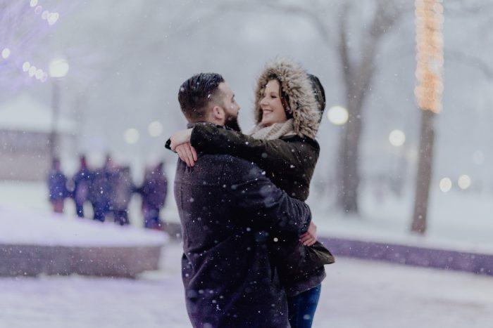 Engagement Proposal Ideas in Boston Common