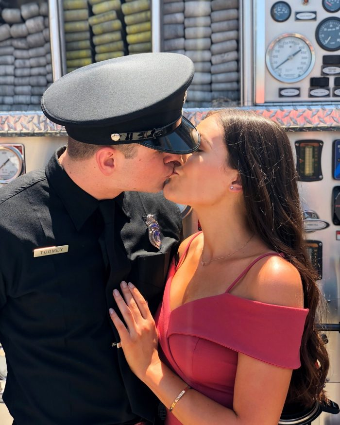 Where to Propose in South Coast Winery, Temecula, CA