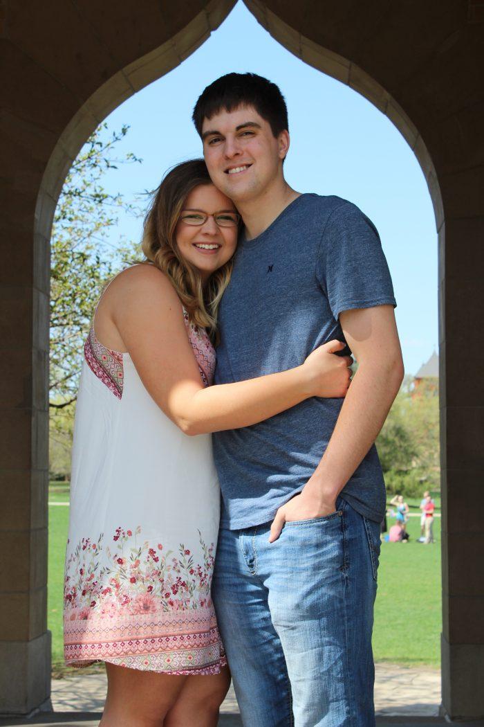 Marriage Proposal Ideas in Iowa State University
