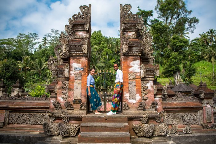 Where to Propose in Bali, Indonesia