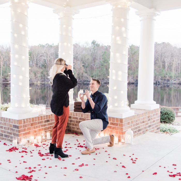 Proposal Ideas Myrtle Beach, South Carolina