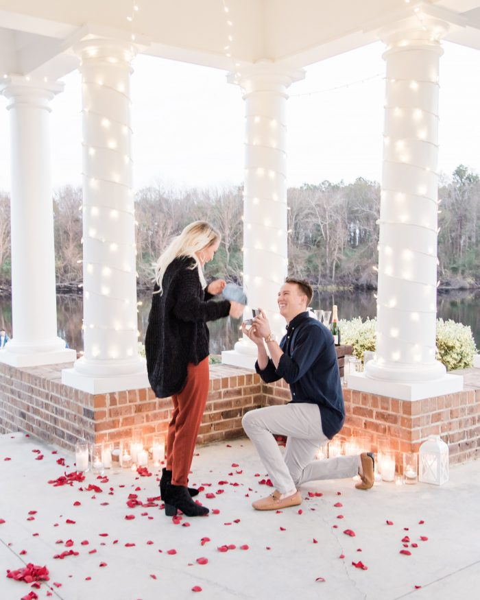 Marriage Proposal Ideas in Myrtle Beach, South Carolina