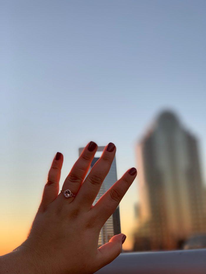 Wedding Proposal Ideas in Fahrenheit, Charlotte, NC