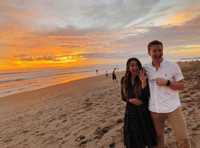 Proposal Ideas Bali, Indonesia