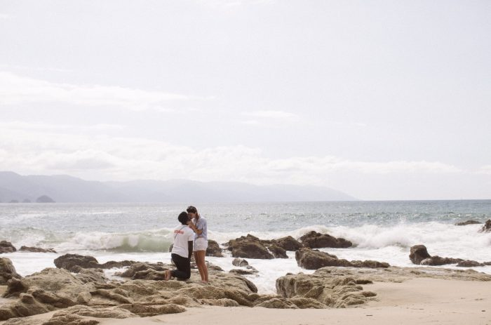 Madeline's Proposal in Puerto Vallarta, Mexico