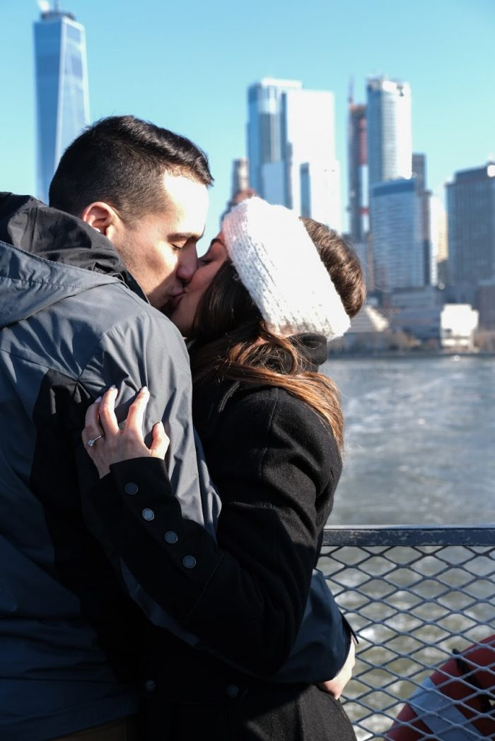 Marriage Proposal Ideas in New York City