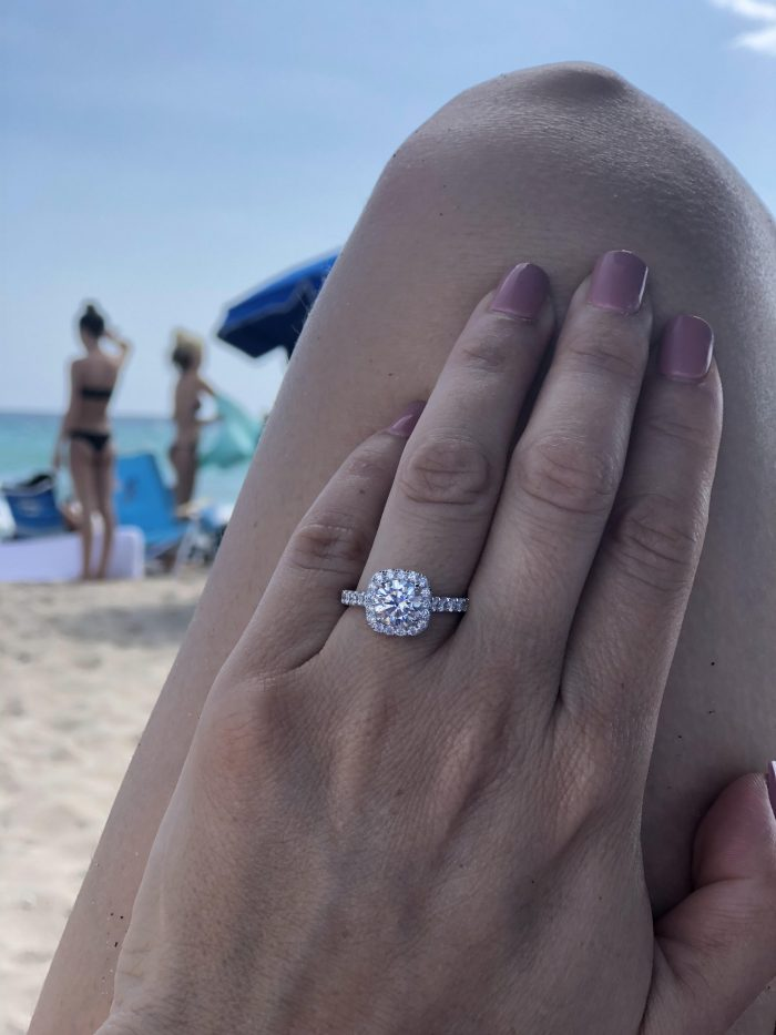 Where to Propose in Del Ray Beach