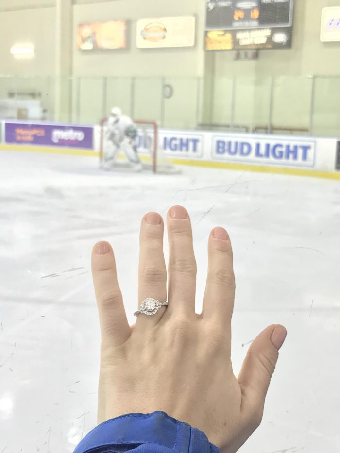 Engagement Proposal Ideas in Fort Myers Florida