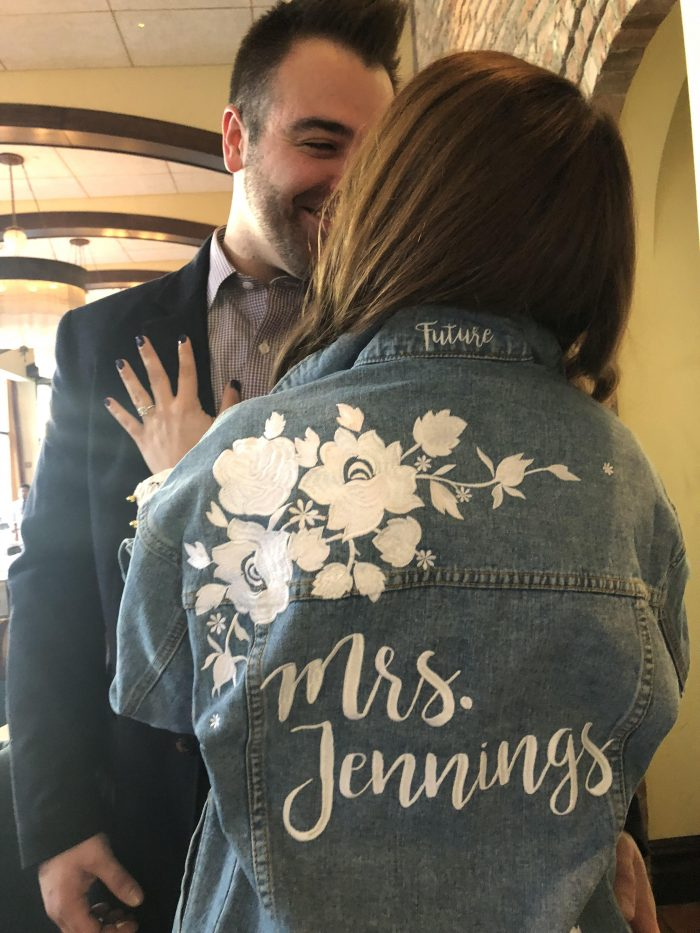 Wedding Proposal Ideas in Jersey City NJ