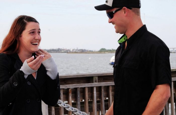 Marriage Proposal Ideas in St.Augustine , Florida