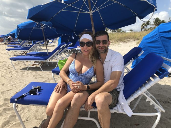 Engagement Proposal Ideas in Del Ray Beach