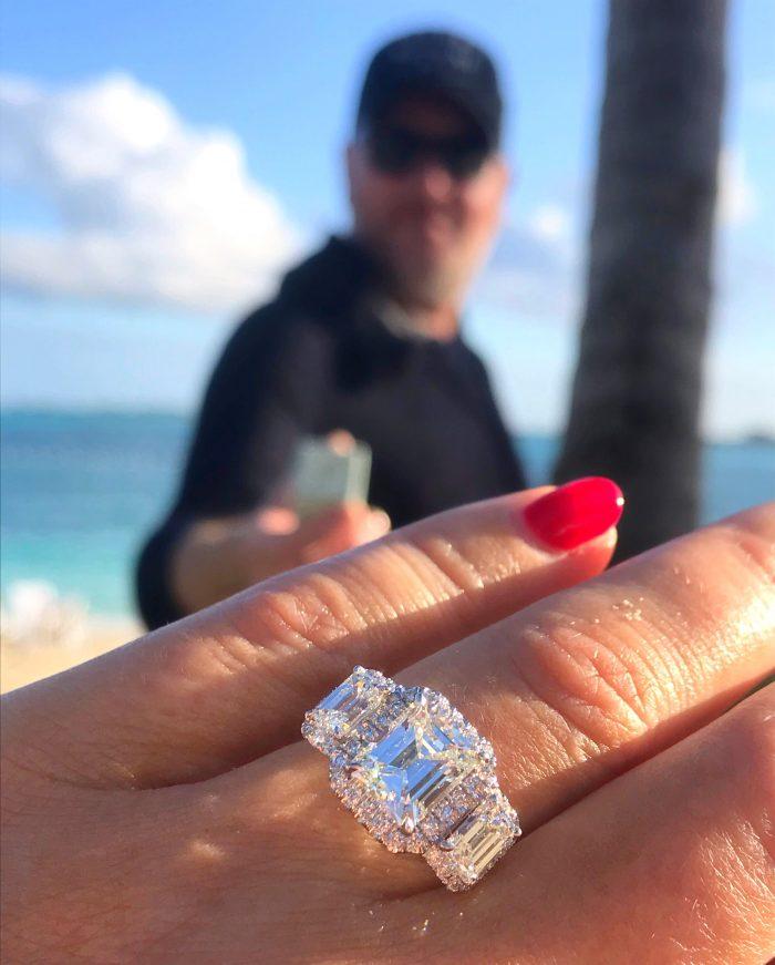 Engagement Proposal Ideas in Baha Mar Bahamas