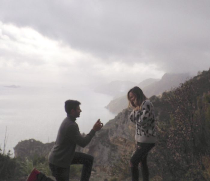 Where to Propose in Amalfi Coast, Italy