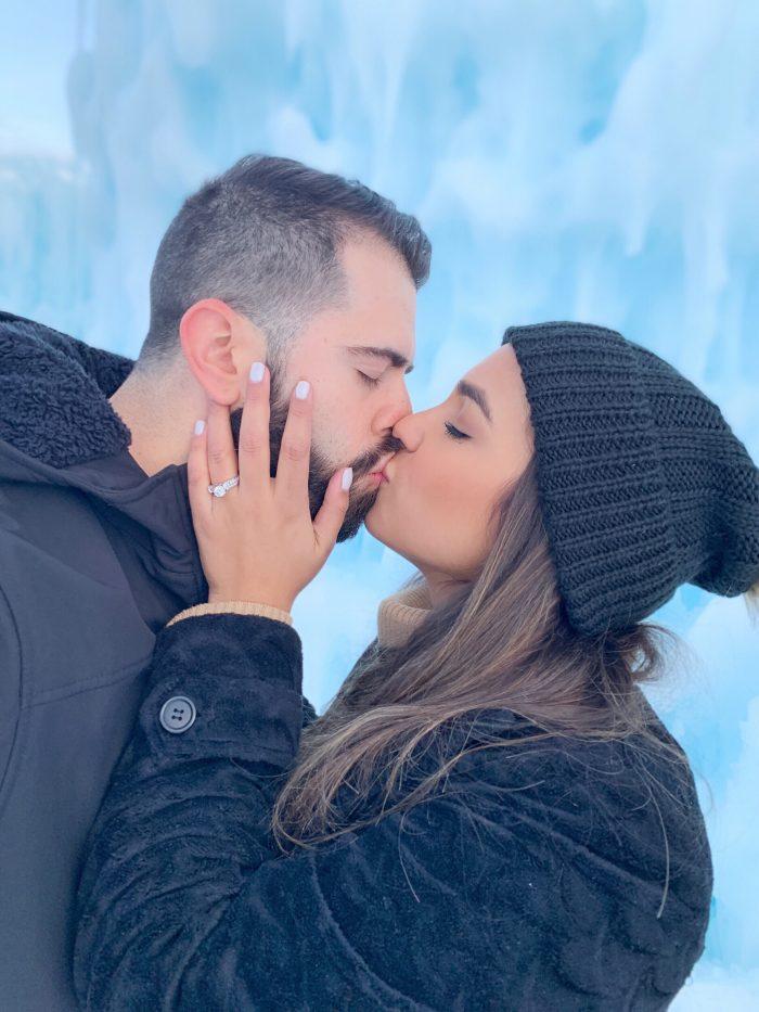 Wedding Proposal Ideas in Park City, Utah