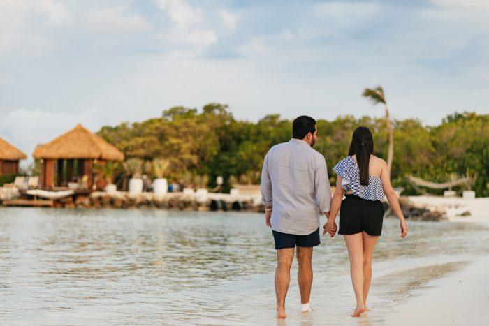 Wedding Proposal Ideas in Aruba