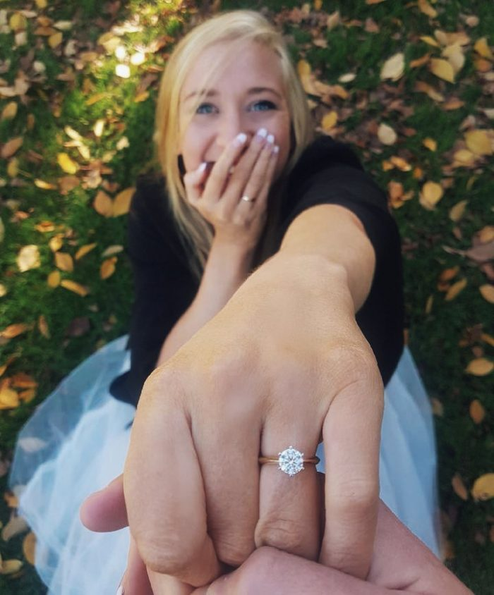 Wedding Proposal Ideas in Melbourne, Australia