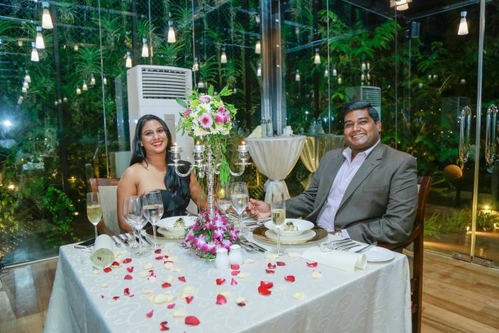 Where to Propose in FiftyKay Orchids - Waters Edge Hotel, Sri Lanka
