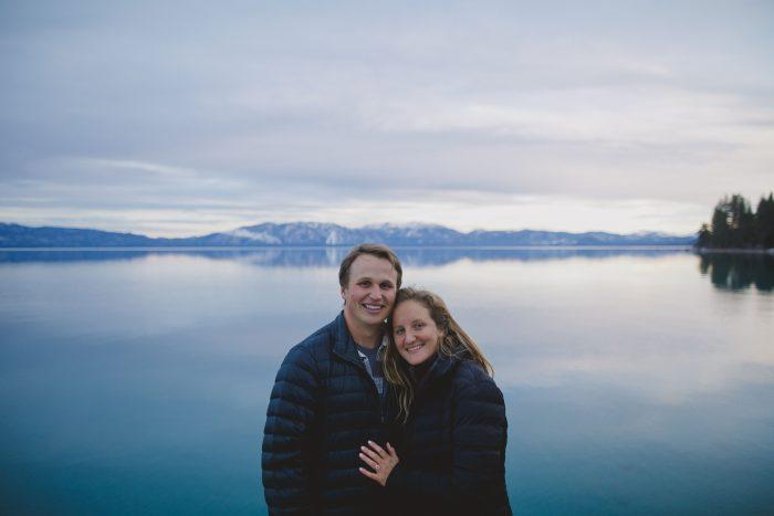 Proposal Ideas Lake Tahoe, California