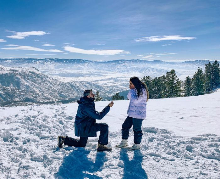 Proposal Ideas Park City, Utah