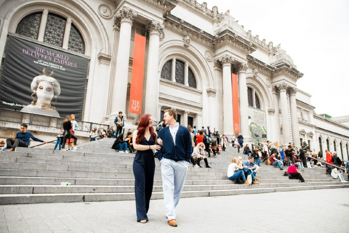Marriage Proposal Ideas in New York
