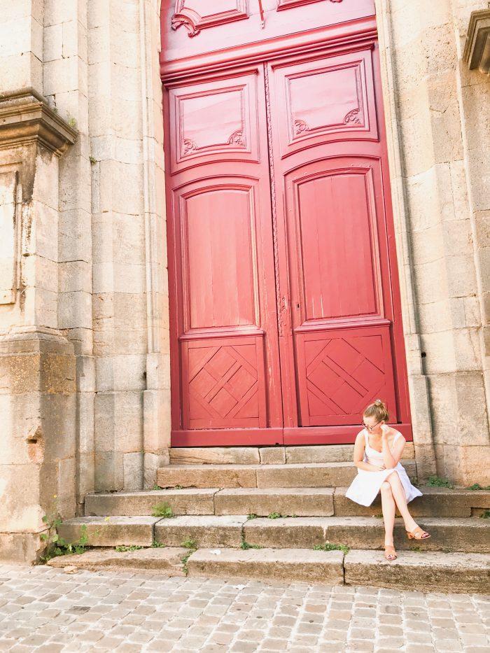 Wedding Proposal Ideas in Langres, France