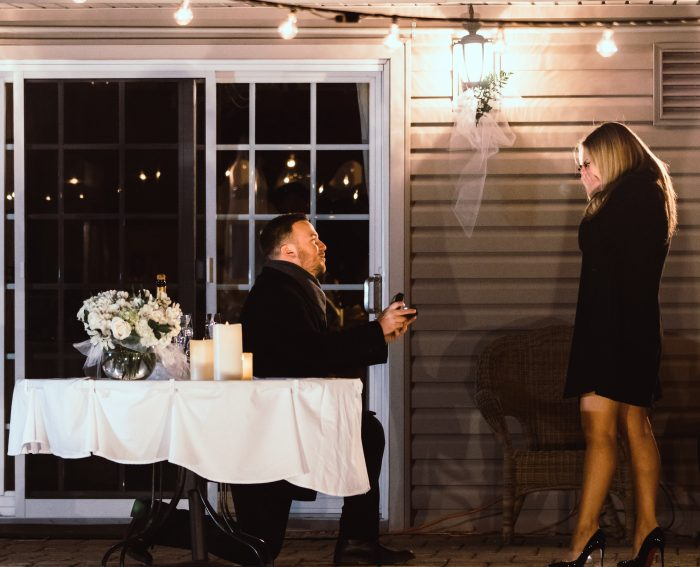 Where to Propose in Freehold, NJ