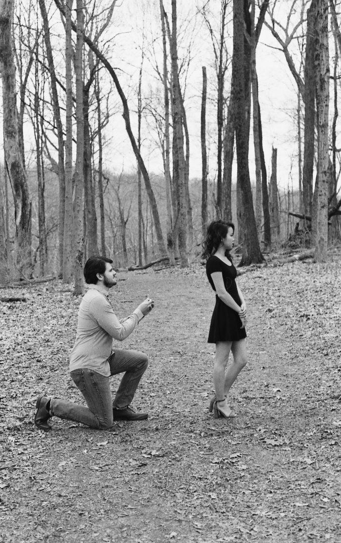 Wedding Proposal Ideas in Dayton, Ohio