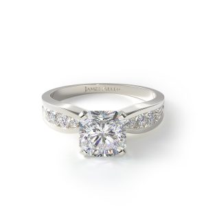 Image 32 of Which Engagement Ring Style is Right for You?