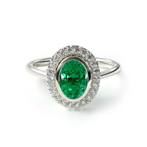 Image 16 of Which Engagement Ring Style is Right for You?