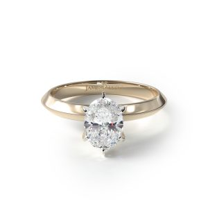 Image 6 of Which Engagement Ring Style is Right for You?