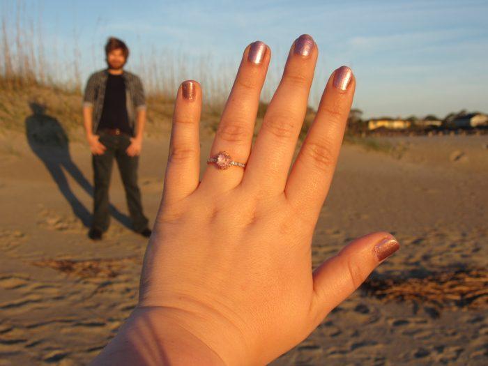 Marriage Proposal Ideas in Tybee Island, Georgia