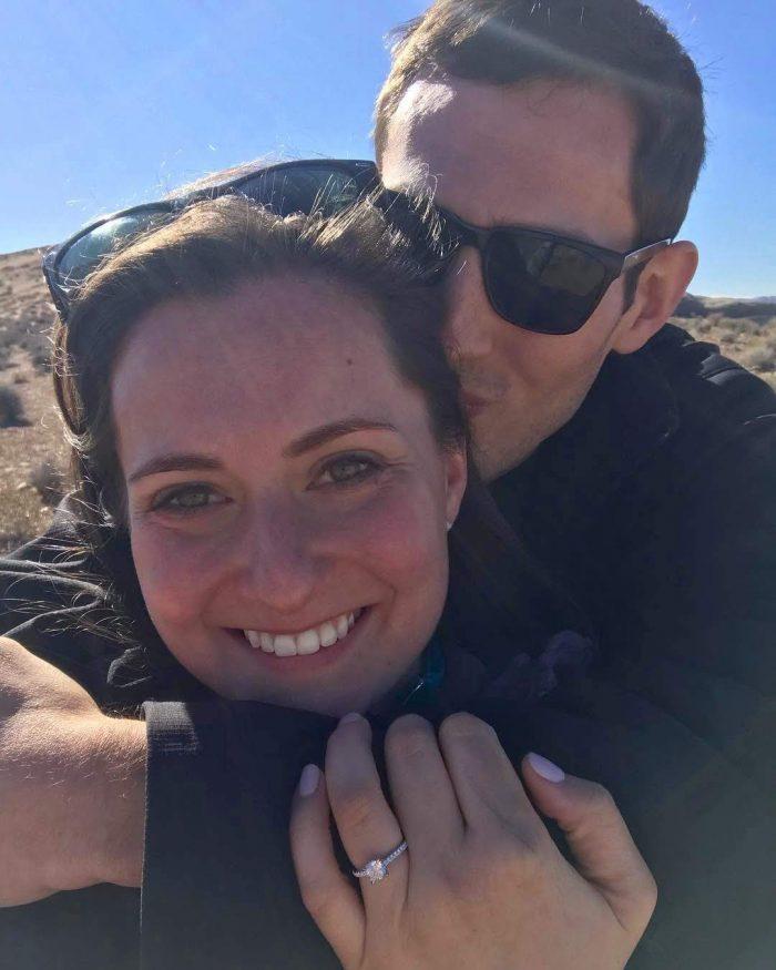 Wedding Proposal Ideas in Page, Arizona