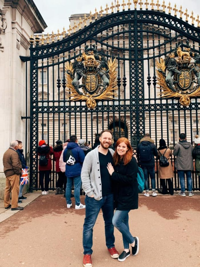 Engagement Proposal Ideas in London, UK