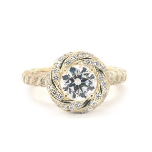 Image 28 of Which Engagement Ring Style is Right for You?