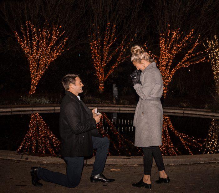 Proposal Ideas Daniel Stowe Bantanical Gardens