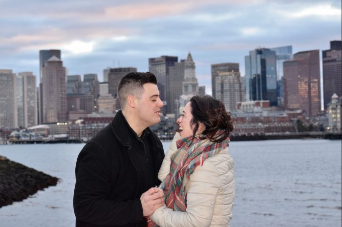 Where to Propose in East Boston, MA