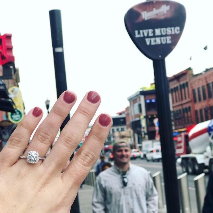 Marriage Proposal Ideas in Nashville