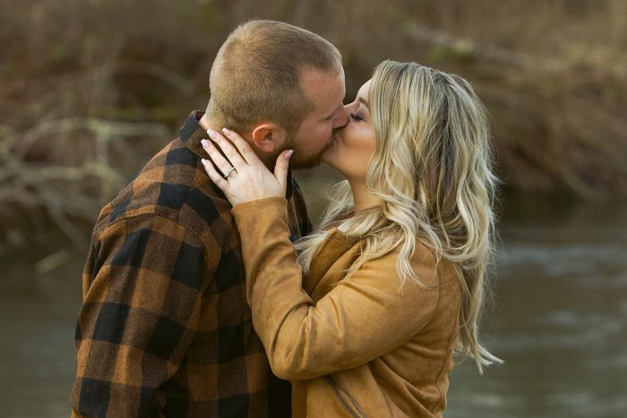 Marriage Proposal Ideas in Packwood lake, Washington