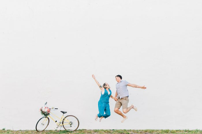 3 things to do after you get engaged
