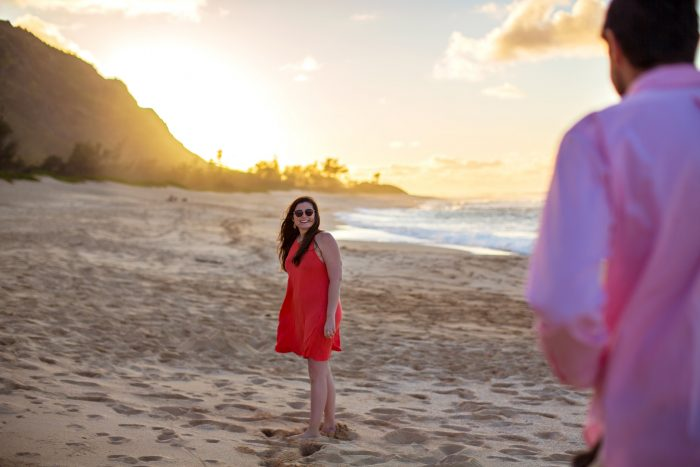 Where to Propose in North Shore, O'ahu, Hawaii