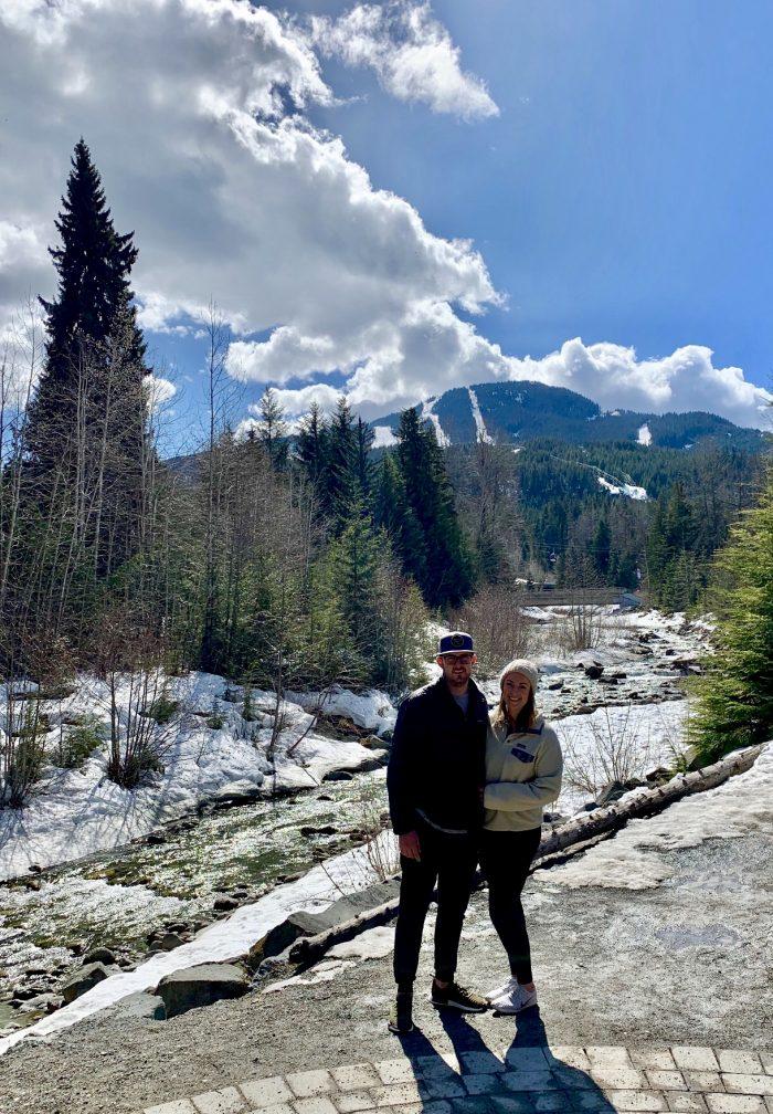 Wedding Proposal Ideas in Whistler, Canada