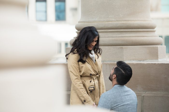 Marriage Proposal Ideas in LondonHouse Hotel in Chicago, IL