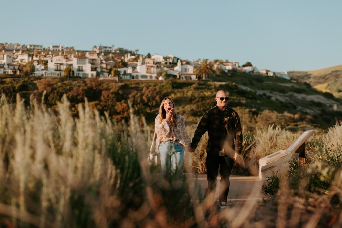 Where to Propose in Crystal Cove State Park